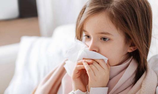 小孩经常咳嗽有什么偏方能够缓解?这几个民间偏方收藏好