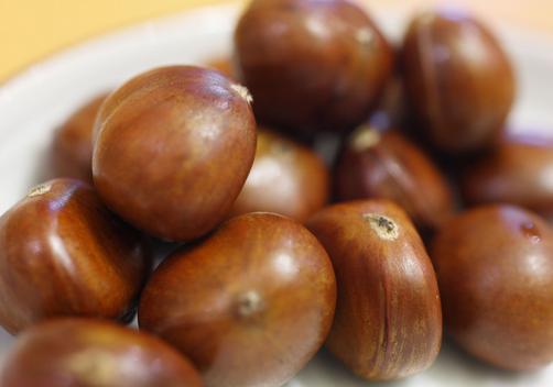 孕妇能吃板栗吗?板栗的营养价值