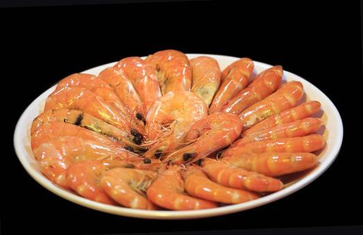 吃虾有哪些好处?虾的这些部位千万别吃!