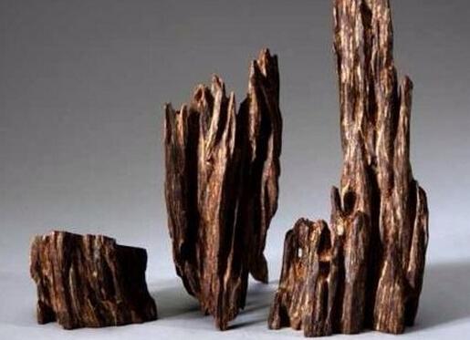 沉香木的鉴别-沉香木的介绍