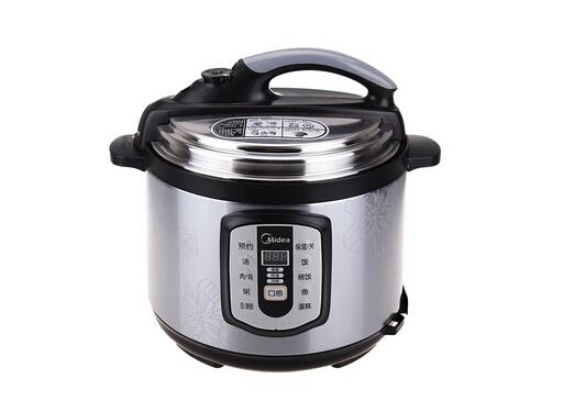 电压力锅使用方法-电压力锅安全吗?