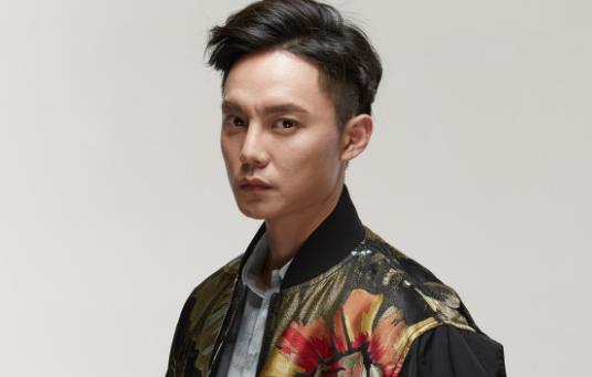 尹正个人资料简介 演员尹正图片 尹正演过的电视剧