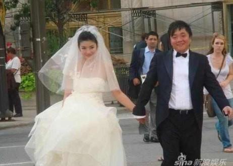 黄奕的老公是谁 黄奕为什么离婚 霍思燕和黄奕怎么了
