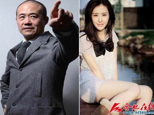 王石回应恋上80后女星田朴�B,地产大亨王石婚变事件,离婚净身出户