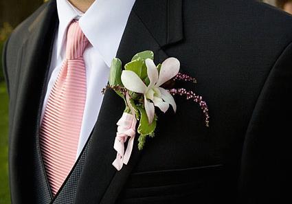 领带选择指南:领带挑选的技巧及注意事项