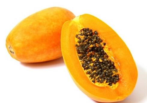 如何正确吃木瓜才能丰胸?