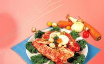 坚果、种子类食物为乳房添活力