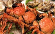 螃蟹不能和什么一起吃?螃蟹食用禁忌