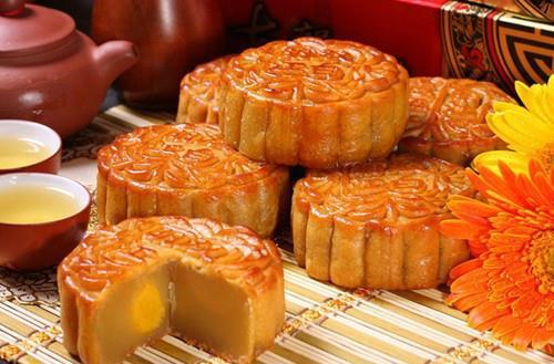 吃月饼有哪些禁忌?中秋节吃月饼的注意事项