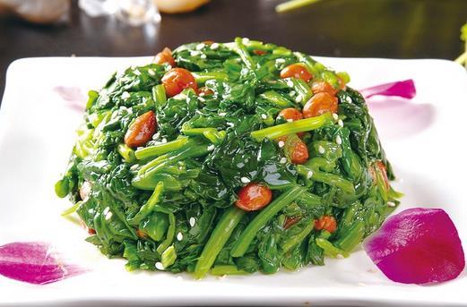食用菠菜有什么禁忌?吃菠菜的注意事项