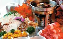 吃火锅时要避开的4大健康陷阱