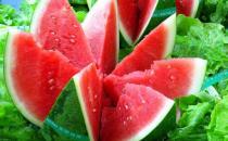 什么人不能吃西瓜?夏季吃西瓜的十大禁忌
