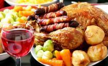 红酒不能与什么食物同吃?喝红酒的注意事项
