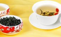 绿茶和枸杞能一起泡吗?喝枸杞子泡绿茶好吗
