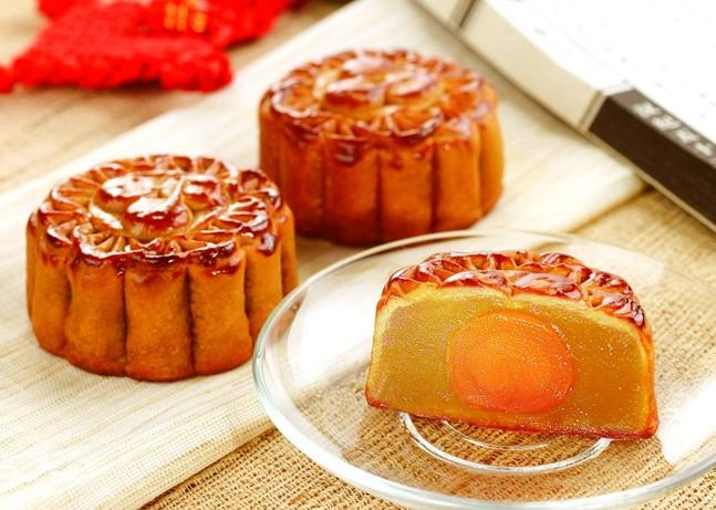 中国传统节日之中秋节的风俗习惯