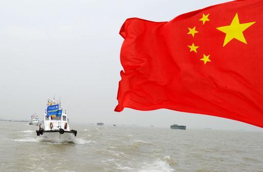 7月11日是什么节日?中国航海日是几月几日