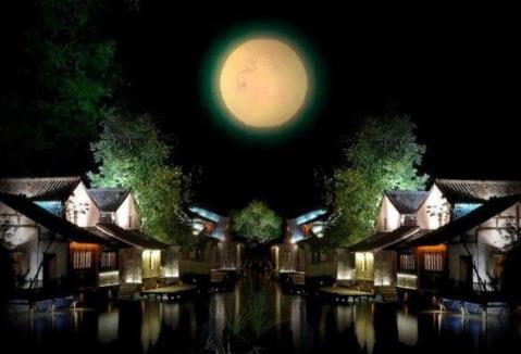 中秋节是几月几日?八月十五中秋节的来历和习俗