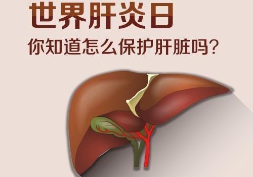 7月28日是什麼節日?世界肝炎日是幾月幾日