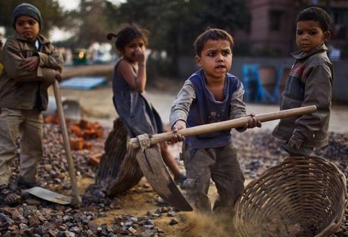 6月12日是什麼節日?世界無童工日的來曆和主題