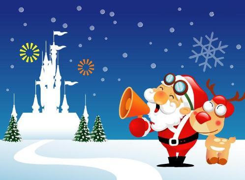 什么时候圣诞节?圣诞节是几月几日?关于圣诞节的由来和习俗