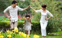 做最合格的家长,给孩子最好的呵护