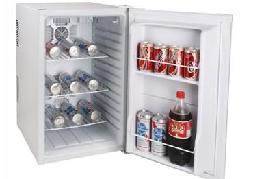 怎样去除冰箱异味