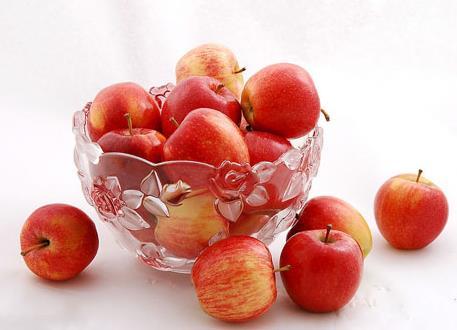 如何洗苹果更干净?洗苹果干净的四个小窍门
