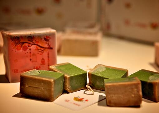 手工皂的制作方法?冷制手工皂是什么?