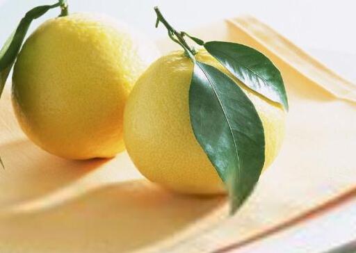 柚子皮的妙用-柚子皮的功效