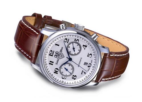手表进水的处理-手表防水常识
