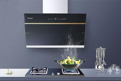 厨房抽油烟机除油妙法