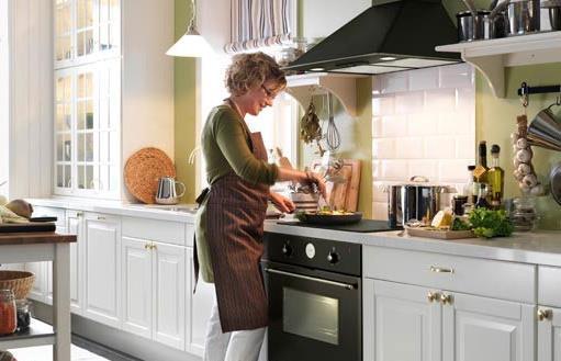 预防厨房煤气管道油污的办法