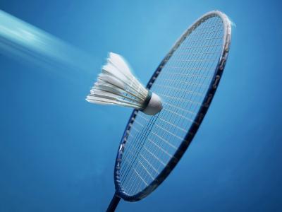 羽毛球怎樣耐打