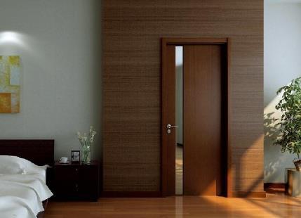 如何保养家里的内门?如何擦门板?如何擦五金