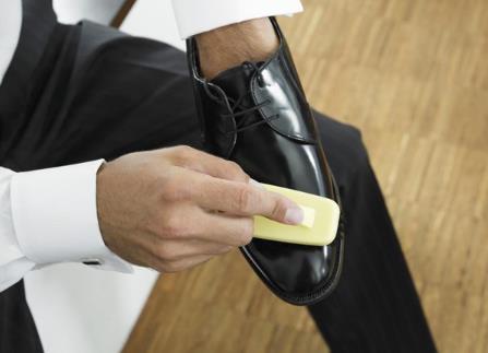 皮鞋发霉了怎么办?皮鞋发霉了怎么处理