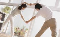 爱情满满 婚姻关系融洽的表现