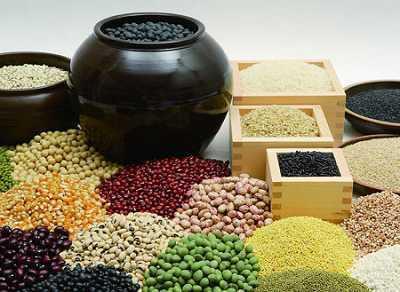 春季饮食注意事项:春季饮食注意豆类搭配