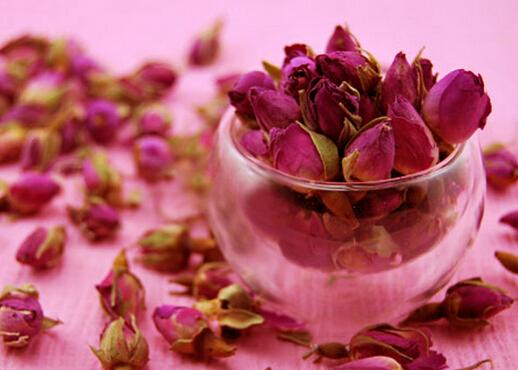喝玫瑰花茶有什么好处?玫瑰花茶的饮用禁忌