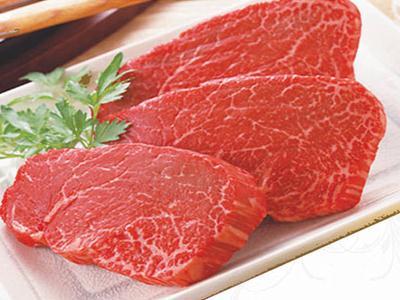 牛肉的营养价值-牛尾骨的营养成分