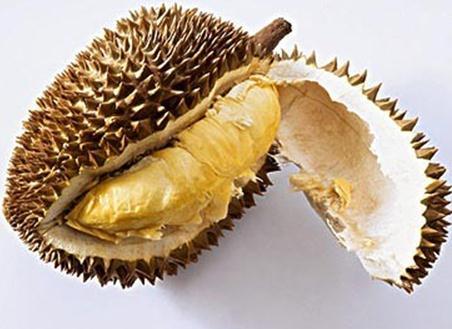 吃榴莲有什么好处 榴莲的功效与作用图片