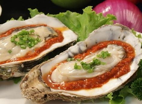 牡蛎的营养价值-牡蛎的功效与作用