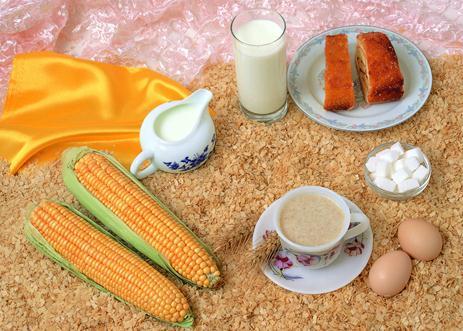 麦片的功效与作用-麦片怎么吃更好