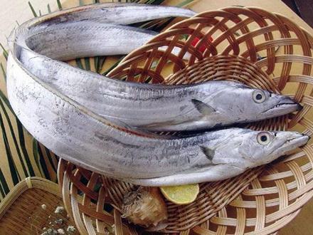吃带鱼的好处-带鱼的营养价值