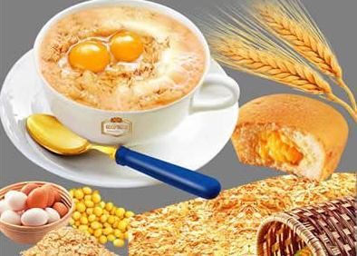 燕麦片的功效与作用-燕麦片的营养价值