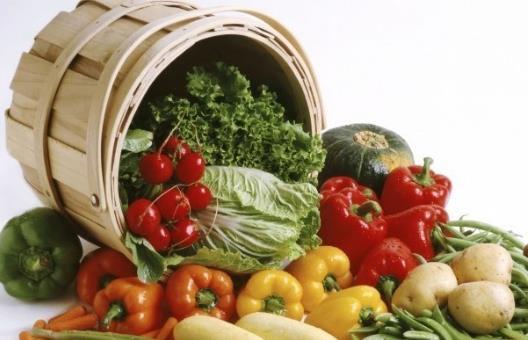 什么是碱性食物?碱性食物有哪些?碱性食物大全列表