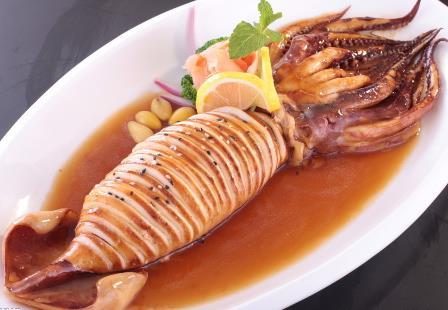 鱿鱼不能与什么同食?鱿鱼的食用禁忌