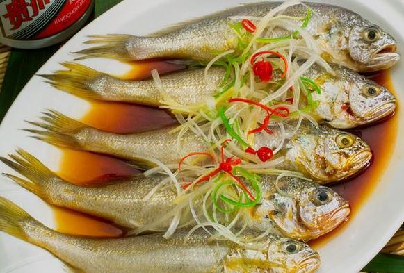 黄花鱼的营养价值-黄花鱼怎么做好吃?清蒸大黄花鱼