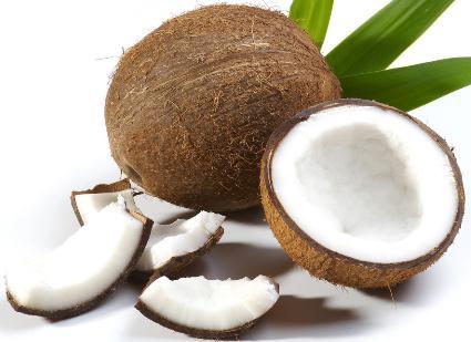椰子的营养价值,椰子的功效,椰子的作用