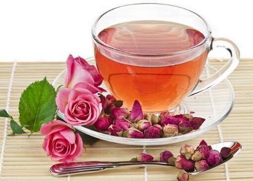 玫瑰花茶的营养价值-玫瑰花茶的食疗方法