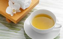 夏日小点心 清热解暑透心凉茶
